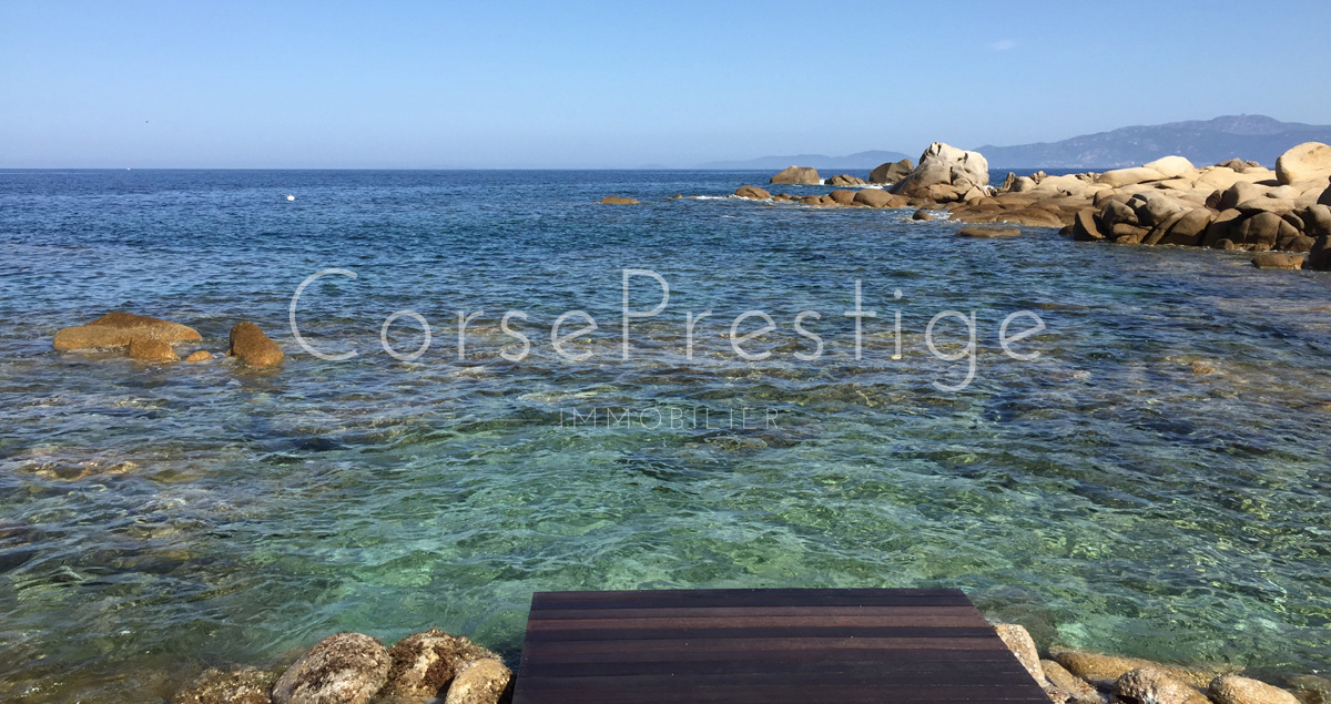 corsica-waterfront
