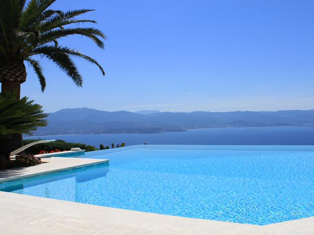 Modern villa – Ajaccio's gulf - Ref N01