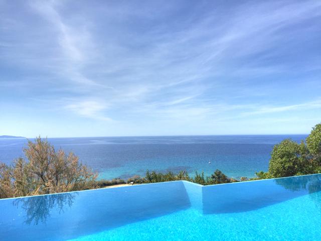 Villa Sanguinaires - Ajaccio - Ref N44