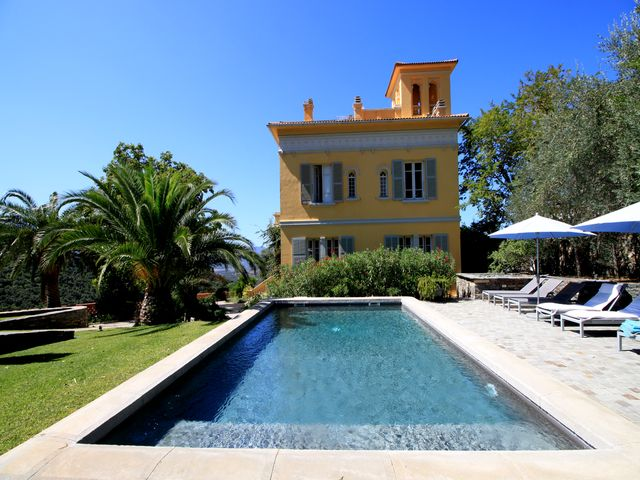 MANSION FOR SALE IN CORSICA - ST FLORENT - Ref N52