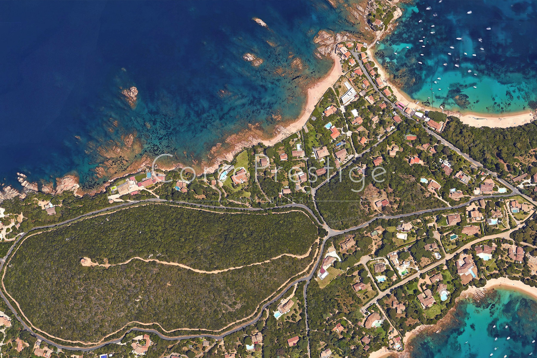 Vast-villa-of-character-on-sale-corsica