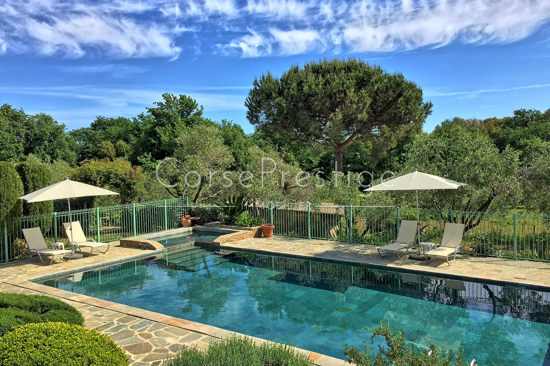 CHARMING PROPERTY IN CORSICA - REF N68
