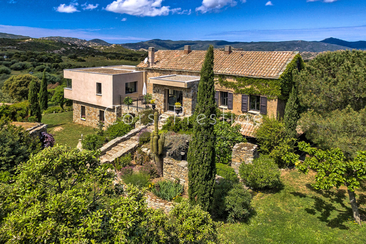 SHEEPFOLD-FOR SALE IN CORSICA-1